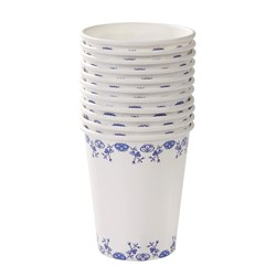 Picture of Party Porcelain Paper Cups