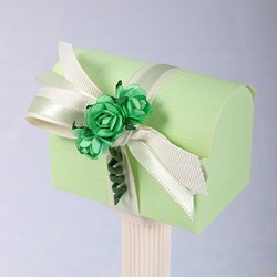 Picture for category Silk Green