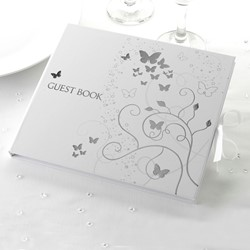 Picture for category Guest Books