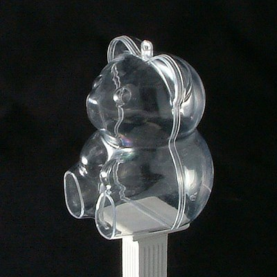 Picture of Clear Acrylic - Teddy