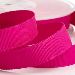Picture of DIY Grosgrain Ribbon in Cerise