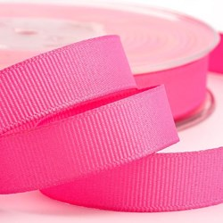 Picture of DIY Grosgrain Ribbon in Hot Pink