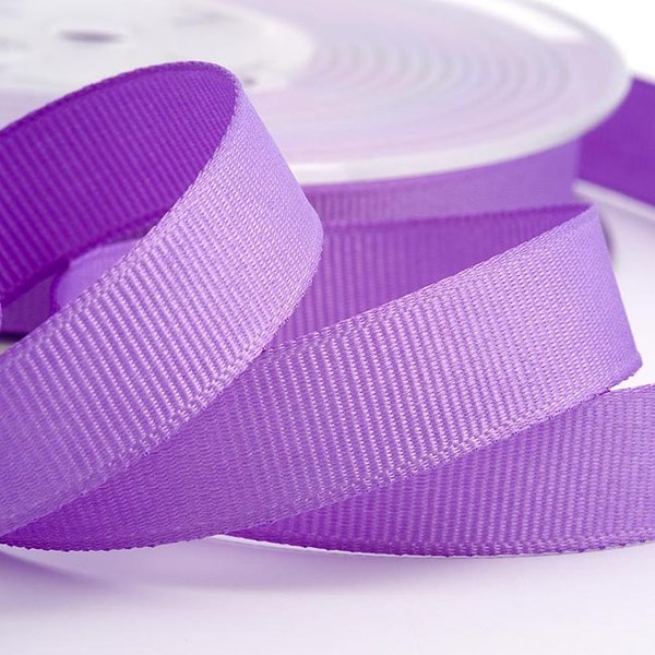 Picture of DIY Grosgrain Ribbon in Lilac
