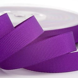 Picture of DIY Grosgrain Ribbon in Purple