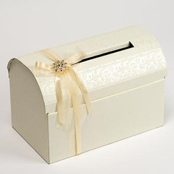 Picture of Mail Box - Vintage Diamante