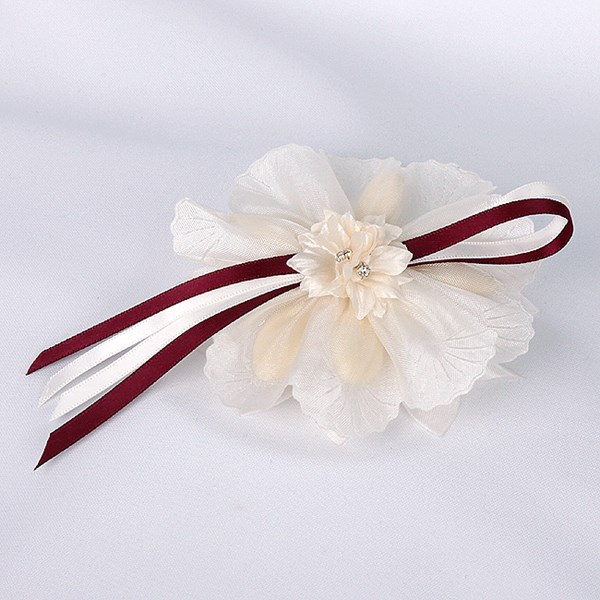 Picture of Pearl Petals in Ivory