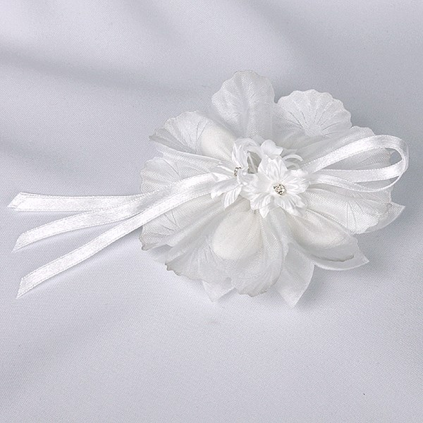 Picture of Pearl Petals in White
