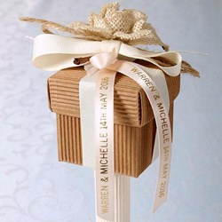 Picture of Personalised Ribbon