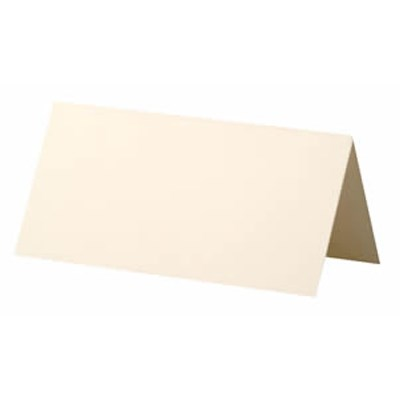 Picture of Place Cards Ivory