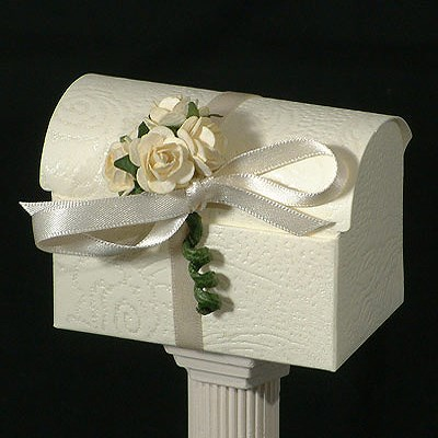 Picture of Simply Roses Chest