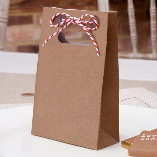 Picture of Just My Type - Small Favour Bag