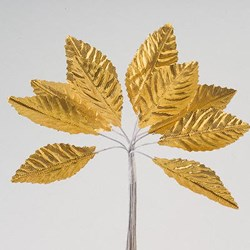 Picture of Satin Leaves